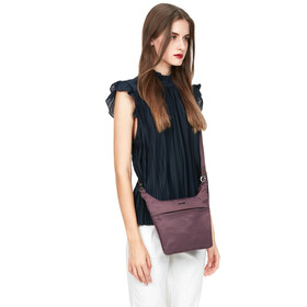 Pacsafe Cruise on the go Crossbody Bag pinot